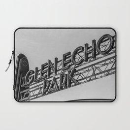 Golden Age Relic Laptop Sleeve