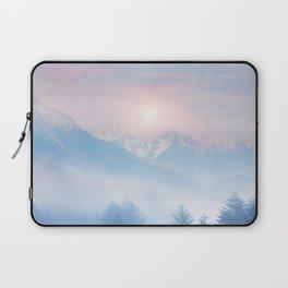 Pastel vibes 11 c.o. Laptop Sleeve