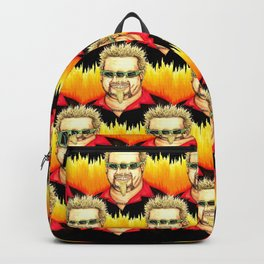 Flavor Town Backpack