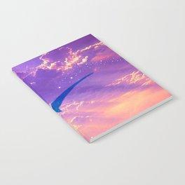 Air Shark Notebook
