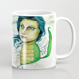 LOVELY CREATURE Coffee Mug