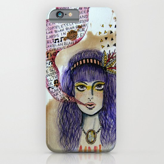 speakeasy iPhone & iPod Case