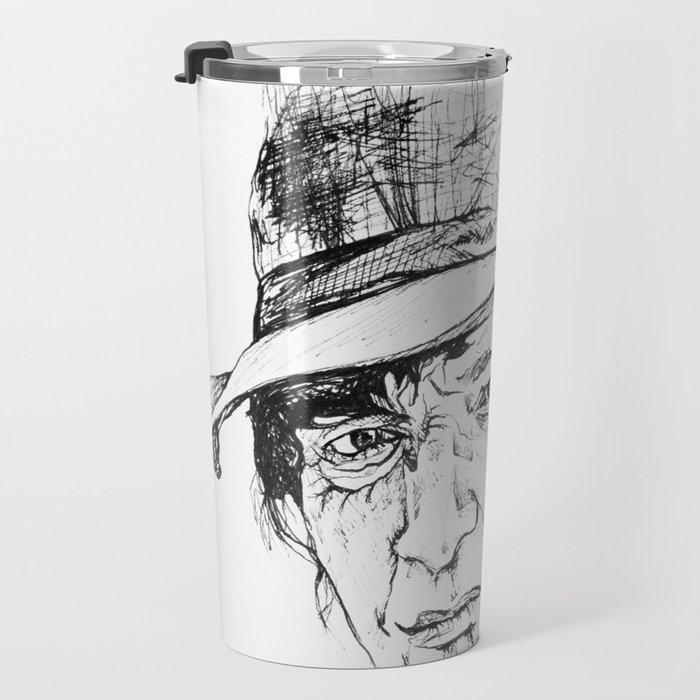 Colonel Travel Mug