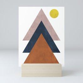 Mountain II Mini Art Print