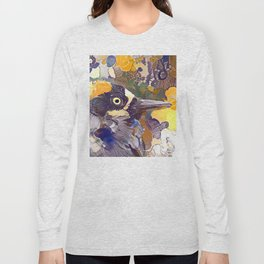 Knock, Knock Long Sleeve T-shirt