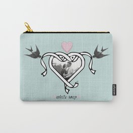 Love is.. Carry-All Pouch