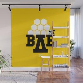 BAE Wall Mural