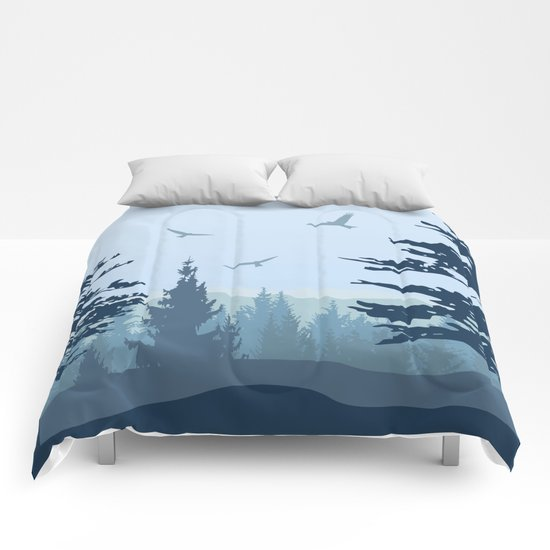 My Nature Collection No. 14 Comforters