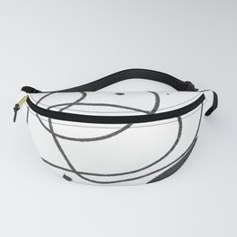 Knot - part 1 Fanny Pack
