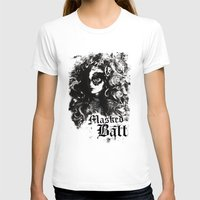 dragon ball T-shirts featuring BALL by TOO MANY GRAPHIX