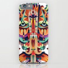 XL Mask iPhone 6s Slim Case