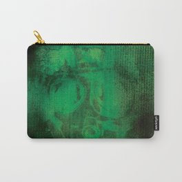 Toxic Carry-All Pouch