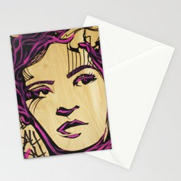 Billie Holiday Stationery Cards