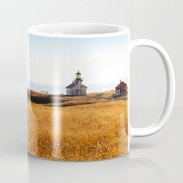 Safe At Home Coffee Mug