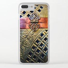Princess Sita Clear iPhone Case