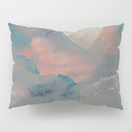 Gashes in the sky Pillow Sham