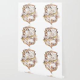 Hufflepuff Crest Wallpaper