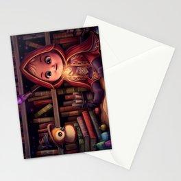 Nyssa Stationery Cards