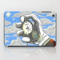 fullmetal iPad Cases featuring Don't Forget by YellowStones