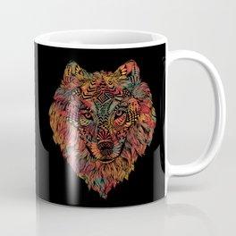 Wolf (Lone) 3.0 Coffee Mug