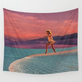 Aslans Country Wall Tapestry