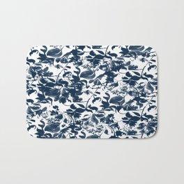 Abstract pattern 2 Bath Mat