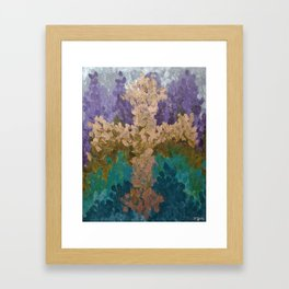 Empowered Framed Art Print