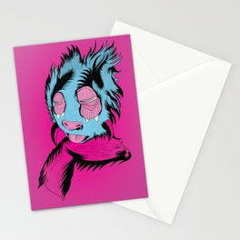 Funny Guy Stationery Cards