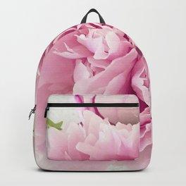 PEONY TRIO Backpack