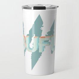 bufu Travel Mug