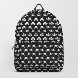 Crossbones Backpack