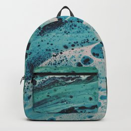 Seafoam Backpack