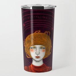 SOL new version Travel Mug