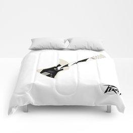 Peavey Powerslide IV Comforters