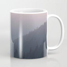 The Wilderness Awaits Coffee Mug