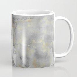 Perched Vulture Coffee Mug