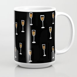 More Champagne Please Coffee Mug