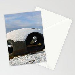 The Atom Panopticon Stationery Cards