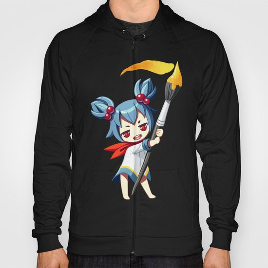 Painter Hoody