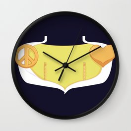 Josuke Wall Clock
