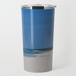 Son Bou, Menorca. Travel Mug