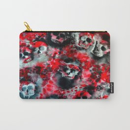 Fyre Carry-All Pouch