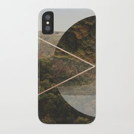 topsy forest iPhone Case