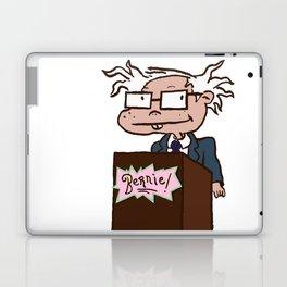 Rugrat Bernie Laptop & iPad Skin
