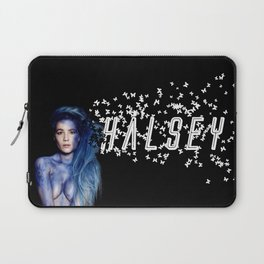 Halsey (Demo) Laptop Sleeve