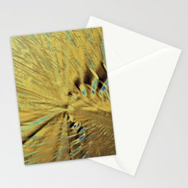 abstaction Stationery Cards
