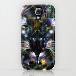 My Eagle - Magic Vision iPhone Case