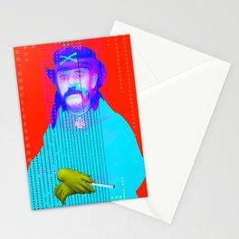 Gioconda Music Project · Lemmy · Motörhead Stationery Cards