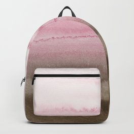 WITHIN THE TIDES STRAWBERRY CAPPUCCINO Backpack