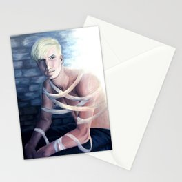 Unravel Stationery Cards